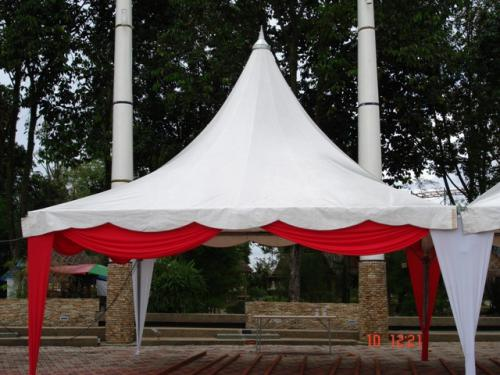 Item Rental Canopy Arabic